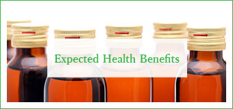 Expected Health Benefits